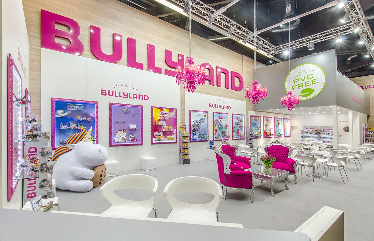 Zweites Bild zu Bullyland