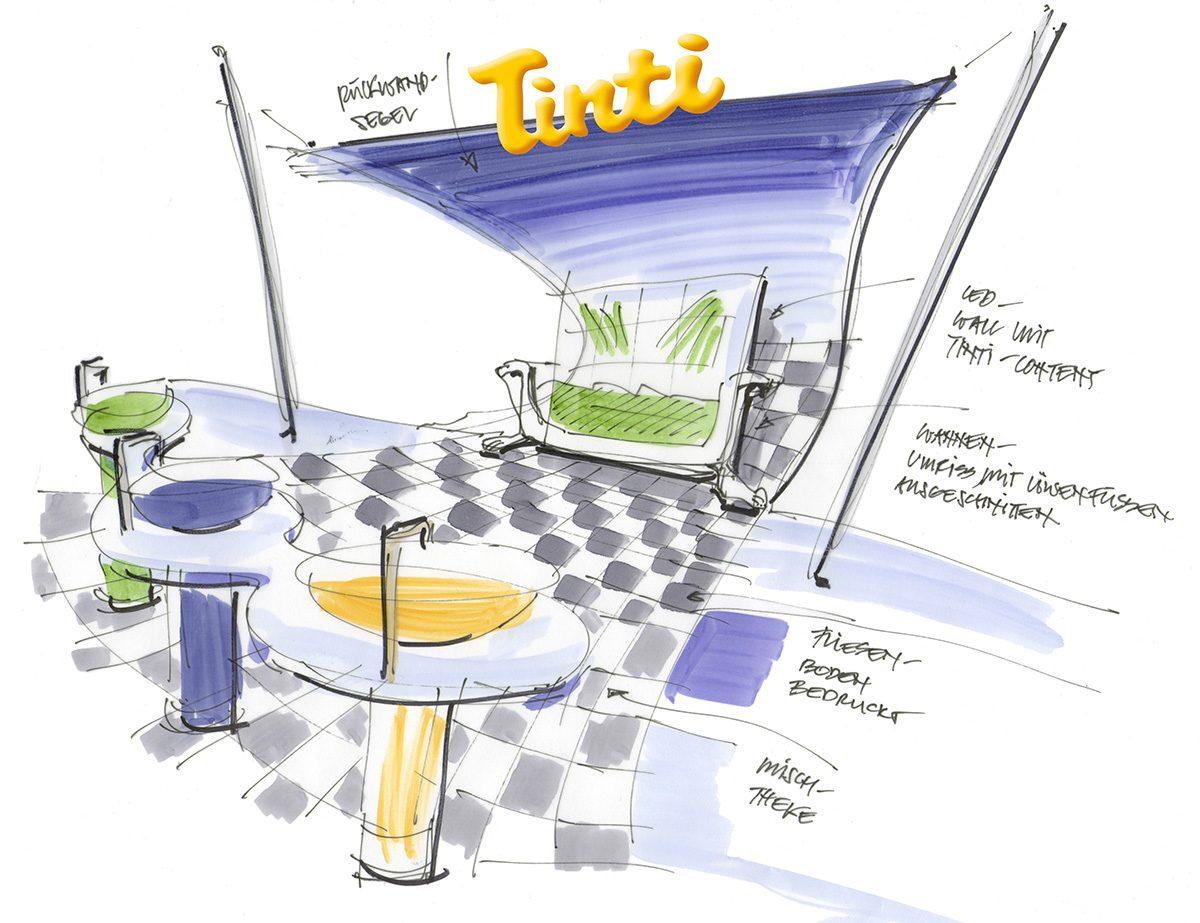 Viertes Bild zu Tinti – spielstabil – Olli Olbot