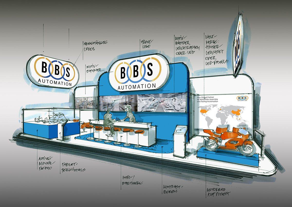 Viertes Bild zu BBS Automation