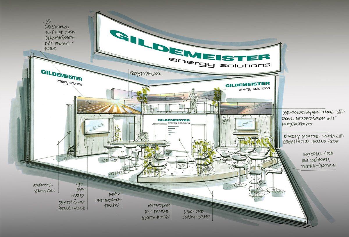 Fünftes Bild zu Gildemeister Energy