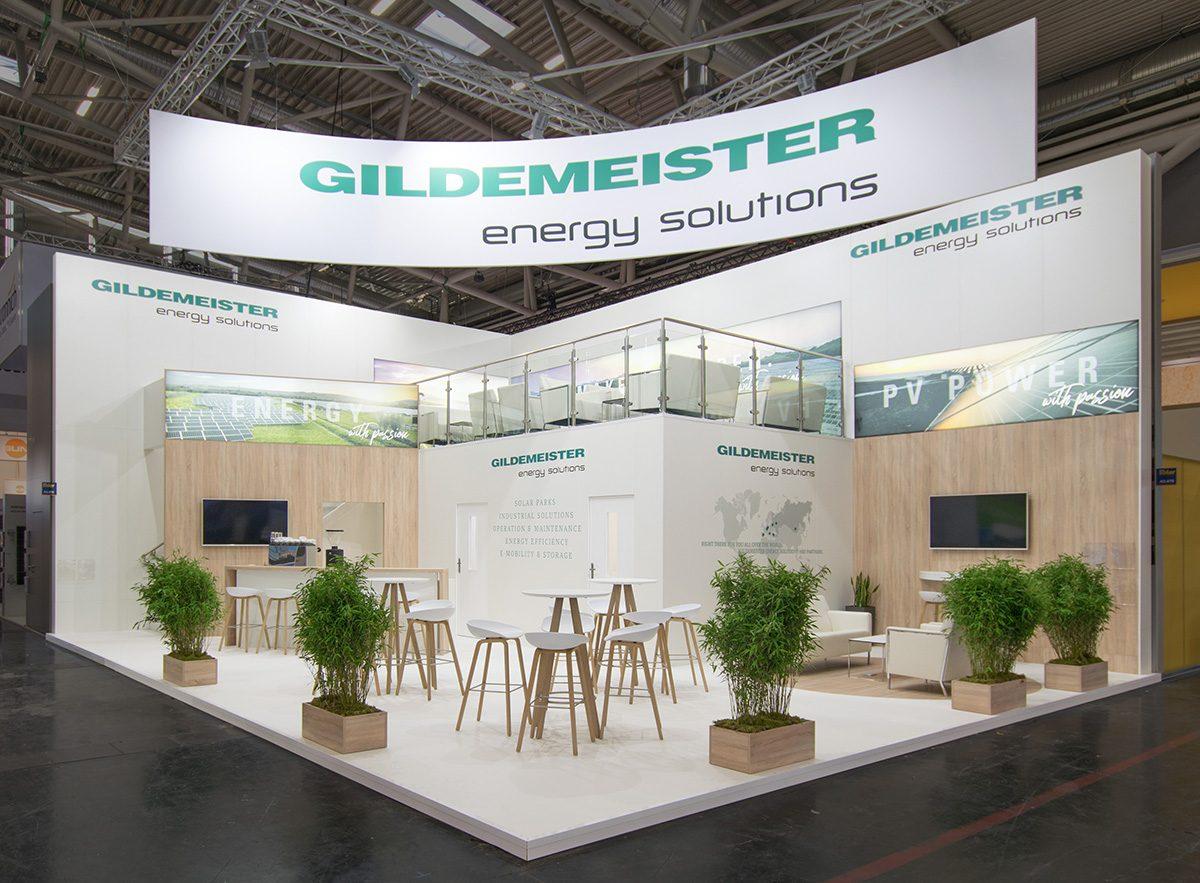 Erstes Bild zu Gildemeister Energy