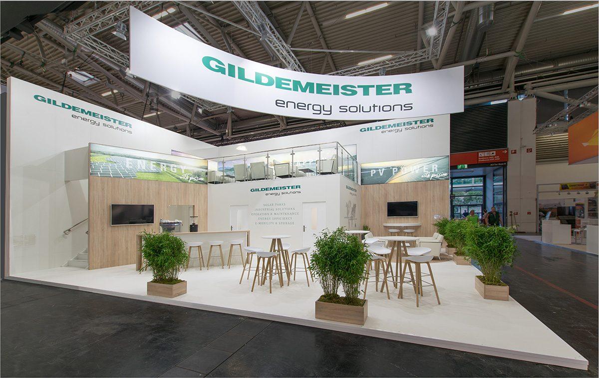 Zweites Bild zu Gildemeister Energy