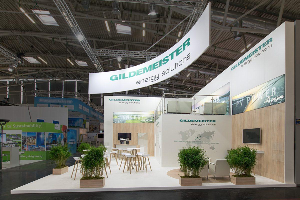 Drittes Bild zu Gildemeister Energy