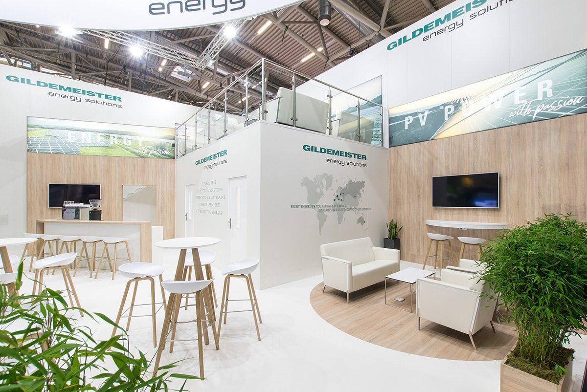 Viertes Bild zu Gildemeister Energy