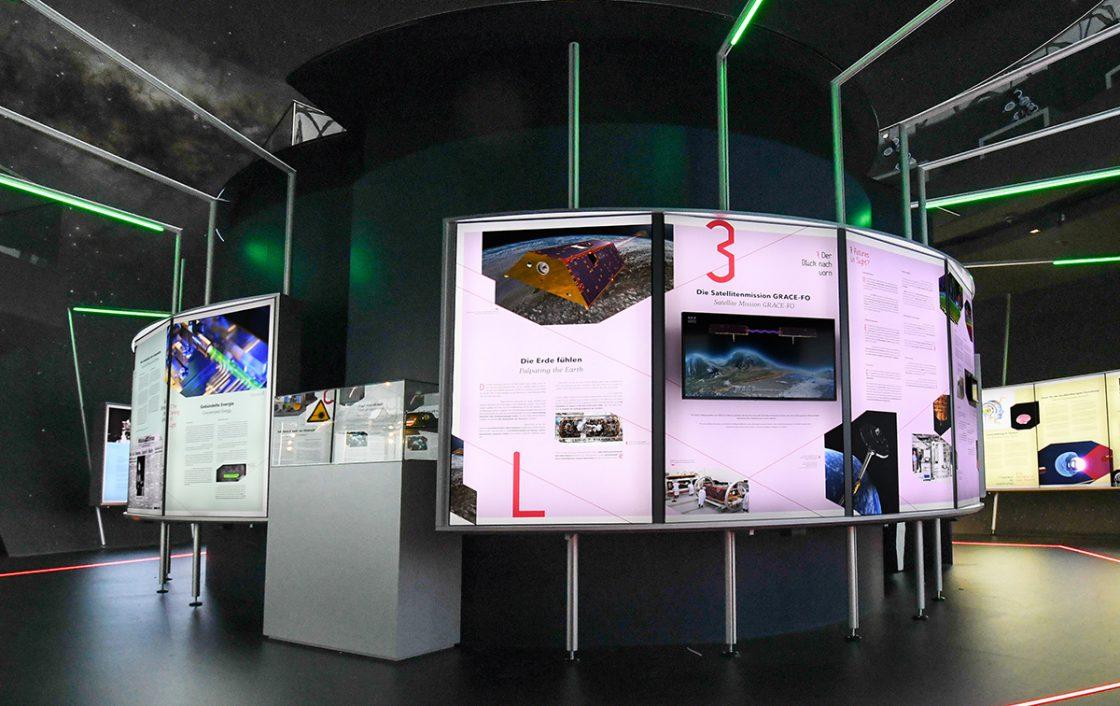 Zweites Bild zu Max-Planck-Institut