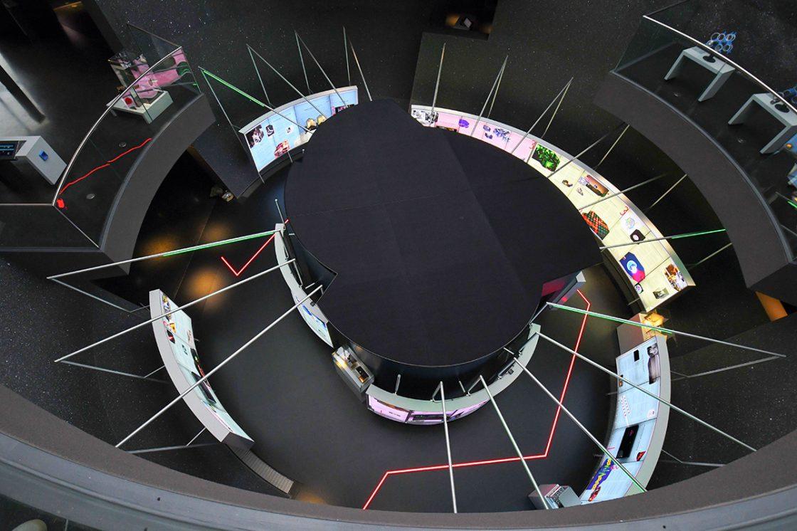 Erstes Bild zu Max-Planck-Institut