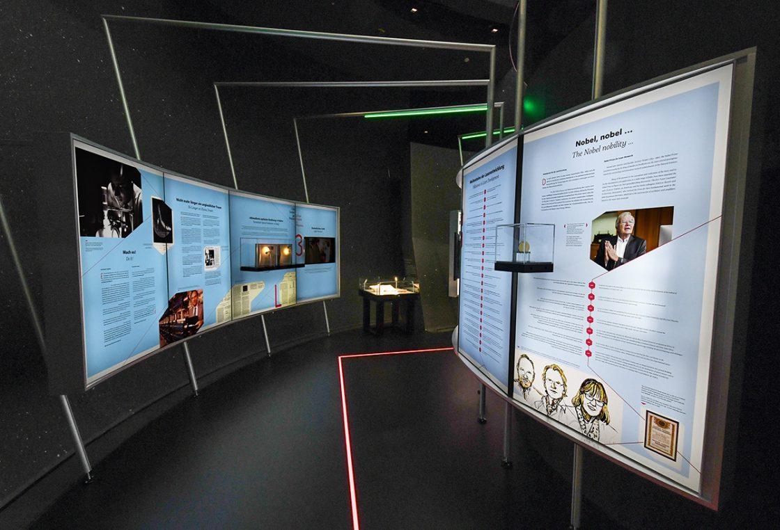 Viertes Bild zu Max-Planck-Institut