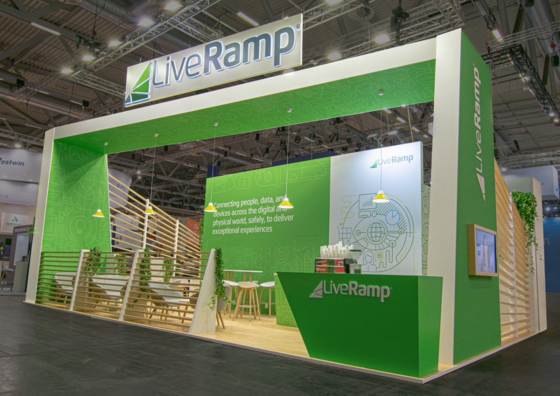 Zweites Bild zu LiveRamp Marketing