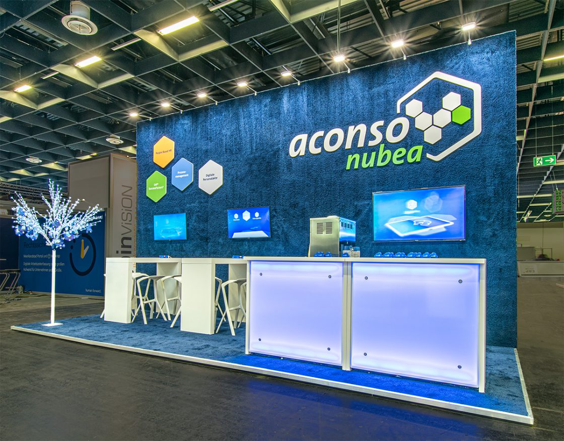 Erstes Bild zu Aconso Personal Software