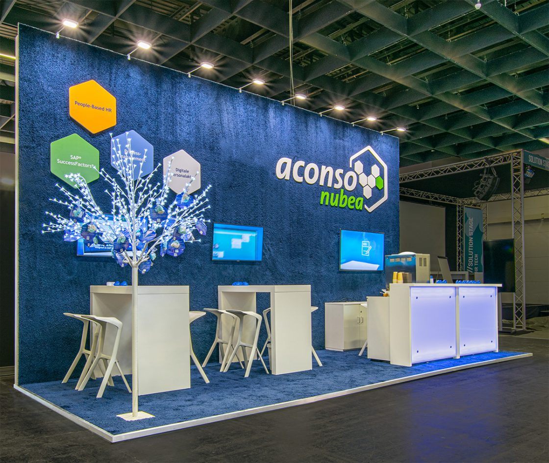 Zweites Bild zu Aconso Personal Software