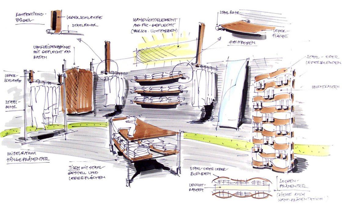 Zweites Bild zu Interior-Design