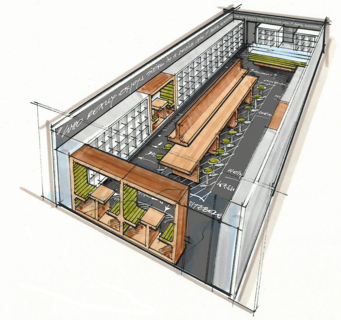 Fünftes Bild zu Interior-Design