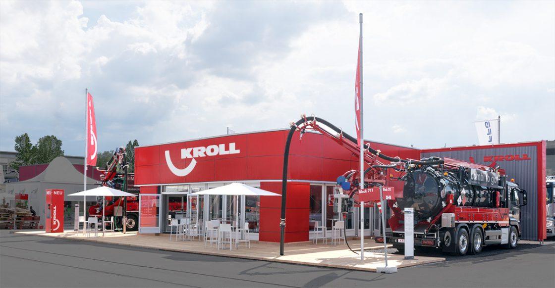 Erstes Bild zu Kroll