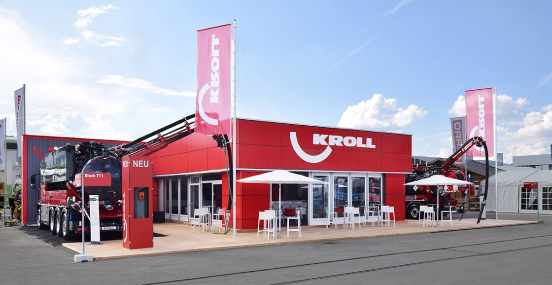 Zweites Bild zu Kroll