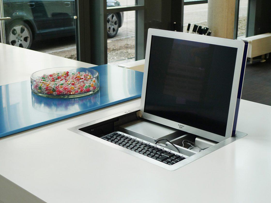 Drittes Bild zu Bürohaus